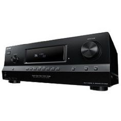 Sony STR-DH500 5.1-Channel A/V Receiver (Black)   (Possible Receiver)