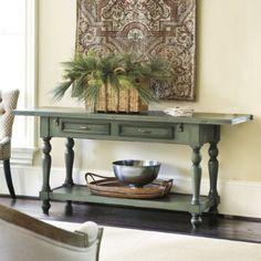 Castellet Console Tables Ballard Designs