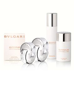 BVLGARI Omnia Crystalline for Women Perfume Collection - Perfume - Beauty - Macy's