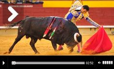 CASTELLÓN Padilla, Cid y Luque, oreja  Y al cuarto despertó la tarde - Mundotoro.com #video #toros #Castellon #fotografias