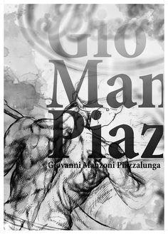 Giovanni Manzoni Piazzalunga