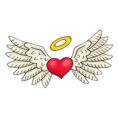angel wings for soulmate - Angel Readings   Spirit Messages ...