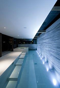 High Tech Bathtubs