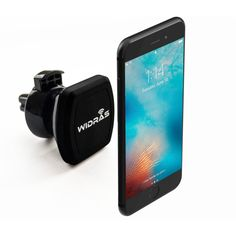 Finding the perfect mount for your smartphone is a must because staying connected is more important than ever. At Widras we offer a great range of car and bike phone holders for different ways to keep your phone secure. Mount all devices in your car #MagneticCarMount https://www.widras.com