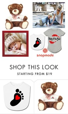 """""""#3/5 Snapmade"""" by almira-mustafic ❤ liked on Polyvore"""