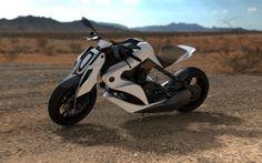концепт, Мотоциклы