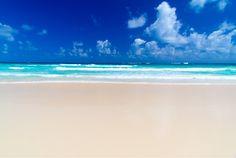 Cayo Largo Cuba playa-sirena