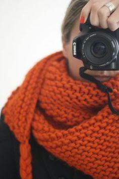 ♥ how to : avec des aiguilles 2 écheveaux de Magnum Cascades Yarns… Knitting Yarn, Hand Knitting, French Tutorial, Modern Crochet, Cascade Yarn, How To Start Knitting, Knit Or Crochet, Knitting Projects, Augmentation