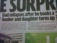 Dad books a hooker - Imgur