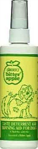 Bitter Apple Spray, 8 oz by Bitter Apple Spray 8oz, http://www.amazon.co.uk/dp/B0002DHPRQ/ref=cm_sw_r_pi_dp_Xu9Isb15WZBF0