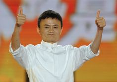 We'd heard that the US IPO for Chinese company Alibaba could be among the biggest ever, and it did not disappoint.  Closing at a stock price of $93.89,