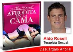 Guia completa para ser Afrodita en la Cama por Aldo Rosell. De verdad te transformas en una Diosa del Sexo