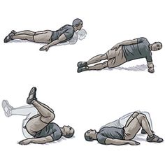 Cycling Strong Core = Strength, Power & Stamina!