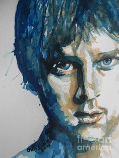 Rob Thomas from Matchbox Twenty. Prints available for sale :)