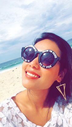 get trendy; renata ferraz; fashion looks; street style; sao paulo; bloggers; brazilian fashion; rio de janeiro; moschino; jeremy scott; sunglasses