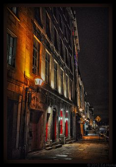 Montreal Old Port at Christmas by Edi's Pics, via Flickr