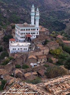 algerianfans:  Mosquée….Bordj Bou Arreridj, Algérie