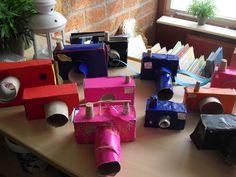 ontwikkelingsgericht onderwijs in groep 3: de boekenkring Diy Toys And Games, Prop Box, 21st Century Skills, Anime Kunst, Fantasy Kunst, Art Lessons Elementary, Camping, Diy Crafts, Film