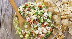 EatingWell - How to Make Shrimp Ceviche