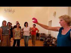 Orff Summer Course Nitra 2017 - 9: Lenka Pospisilova: Lesson I - YouTube