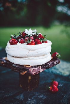 Strawberries | Explore Call me cupcake's photos on Flickr. C… | Flickr - Photo Sharing!