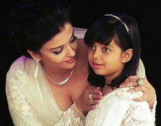 Aishwarya and daughter Aaradhya Bachchan Aishwarya Rai Cannes, Actress Aishwarya Rai, Aishwarya Rai Bachchan, Amitabh Bachchan, Bollywood Stars, Indian Bollywood, Bollywood Fashion, Beautiful Bollywood Actress, Beautiful Indian Actress