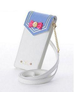Kawaii Sailor Moon Inspired Phone Cases
