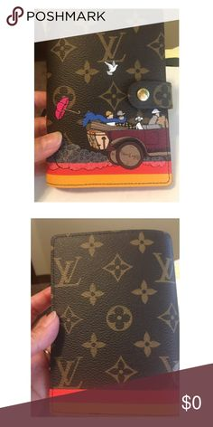 👀 ISO 👀 Louis Vuitton Evasion Agenda PM 👀 looking for the Louis Vuitton Evasion Agenda Pm - please tag if you know someone selling one ! Thanks 😀😁😀💐 Louis Vuitton Accessories