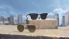 830ea6326d Al Jemiya · Rayban sunglasses · Shop Ray-Ban RB3030 Outdoorsman at SportRx.  Available in prescription.