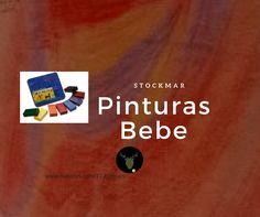 Buscas pinturas para bebes? Los bloques de stockmar son ideales por su forma y su composición a base de cera de abeja. http://www.hullitoys.com/77-bloques