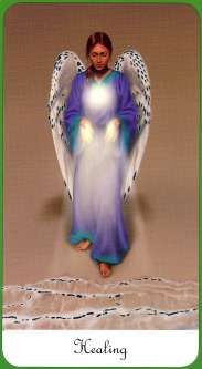 angel insight pack (oracle cards)