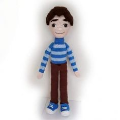 Fallout Vault, Boys, Fictional Characters, Amigurumi Patterns, Baby Boys, Children, Senior Guys, Guys, Young Boys