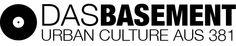Logo for www.dasbasement.de