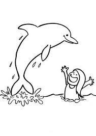 Ausmalbilder Wale Und Delfine Ausmalbilder Fur Kinder Malvorlagen