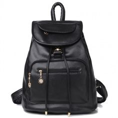 I like this! Elegant Leisure School Lady College Backpacks only $32.99 from ByGoods.com!