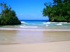 Frenchman's Cove, Jamaica