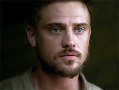 Boyd Holbrook - The Free Worl