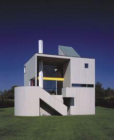 Gwathemy Residence and Studio
