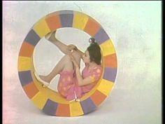 Shiseido 資生堂 Pink Pop! (1968)
