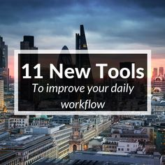 Social media for real estate is always changing! Use these 11 tools to improve your daily workflow and drive more traffic to your agent website