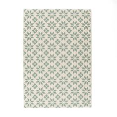 Iswik flat weave rug with cement tile motif. An original design in sophisticated, neutral colours. Designed to make a bold style statement in any style of home! Made in Belgium.Iswik rug with cement tile motif:100% flat woven polypropylene, 1500 g/m².Sisal look.Anti-dust mite.Easy to care for rug, fade-resistant colours.Made in Belgium.Oeko-Tex certified.The Oeko-Tex® label guarantees that the items tested and certified do not contain any harmful substances that could be detrimental to t...