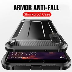 Buy Luxury Armor Shockproof Ring Case For Huawei Honor 10 9 Mate 20 Lite Phone Case On The For Huawei Mate 20 Pro Case Cover Cheap Phone Cases, Best Phone, Iphone, Designer, Luxury, Rings, Free Shipping, Phone Accessories, Ring