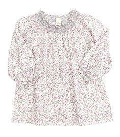 Baby Cami Dress - Dresses, Skirts & Bloomers - Shop - baby girls | Peek Kids Clothing
