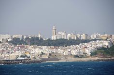 Tangier, Morocco - Travelled here in '92 with my Spanish Club