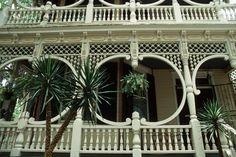 Balcony Woodwork, folk victorian?