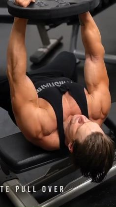 Lower Chest Workout, Dumbbell Chest Workout, Chest Workout Routine, Chest Workouts, Lower Chest Exercises, Gym Workouts For Men, Gym Workout Videos, Weight Training Workouts, Weight Loss Workout Plan