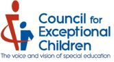 COUNCIL FOR EXCEPTIONAL CHILDREN (CEC): The CEC is the largest international professional organization dedicated to improving the educational success of individuals with disabilities and/or gifts and talents. CEC advocates for appropriate governmental policies, sets professional standards, provides professional development, advocates for individuals with exceptionalities, and helps professionals obtain conditions and resources necessary for effective professional practice.