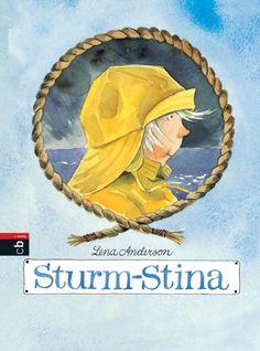 Sturm-Stina: Amazon.de: Lena Anderson, Jutta Richter: Bücher