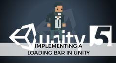 Loading Bar in Unity Tutorial