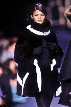 Lanvin Haute Couture Fall/Winter 1991